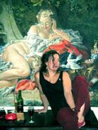 Ariane feiert.... die Kunst, das Leben und überhaupt
